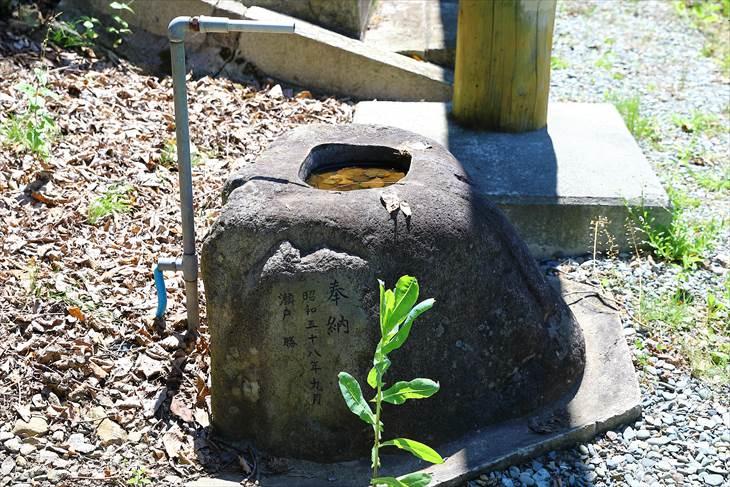 上盤渓神社