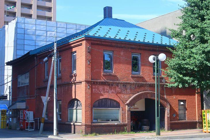 旧 福山商店