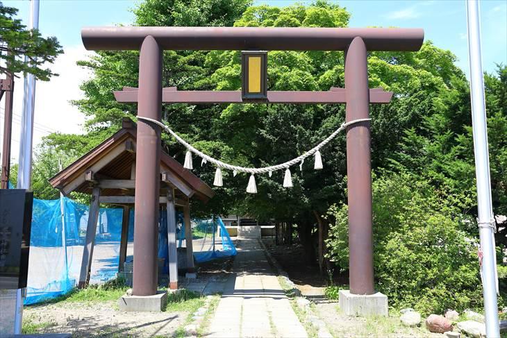 福住厳島神社
