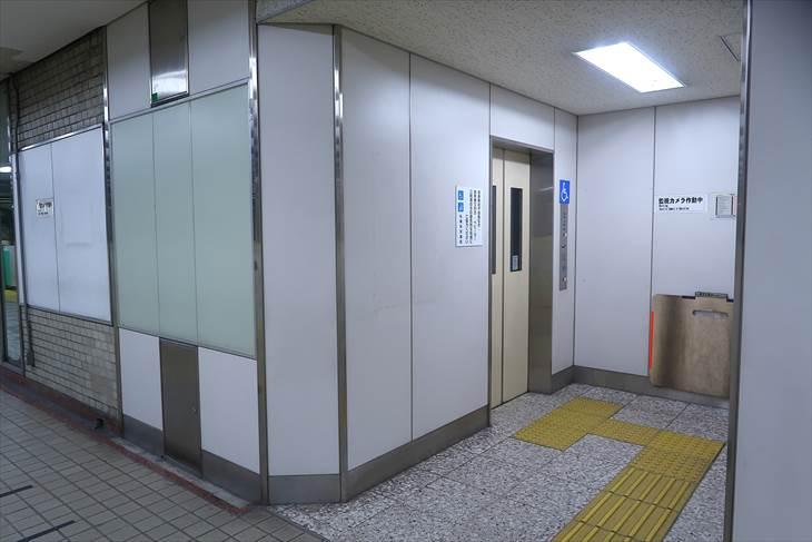 札幌市営地下鉄南北線 幌平橋駅