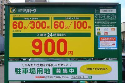 札幌市営地下鉄東豊線 北13条東駅