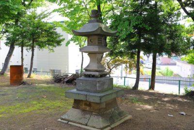小野幌神社