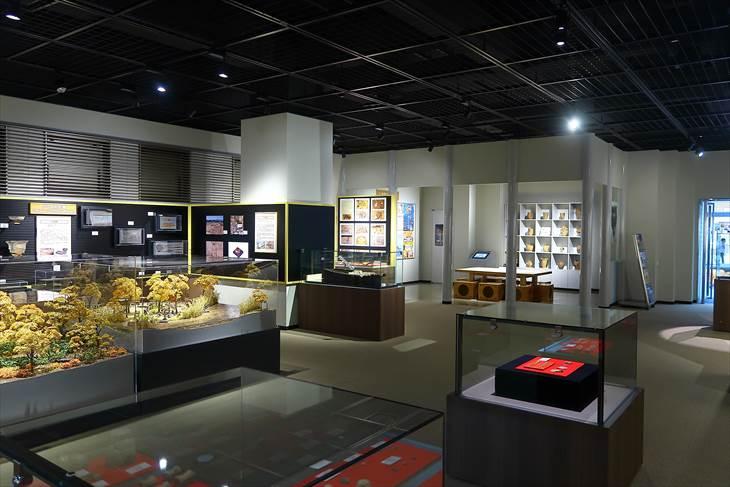 札幌市埋蔵文化財センター