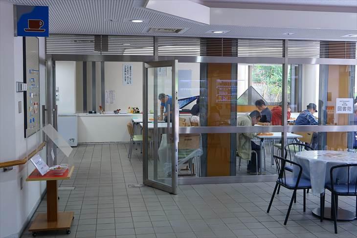 札幌市中央図書館 図書苑