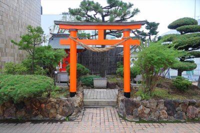 三囲神社(札幌)