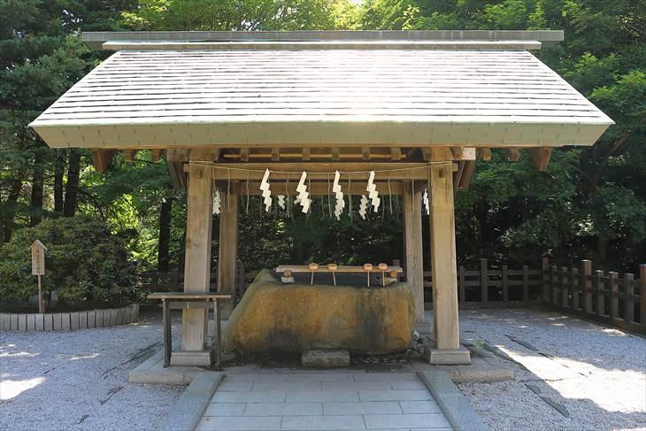 白石神社(札幌)