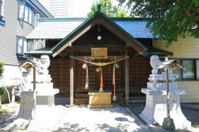 水天宮(札幌)