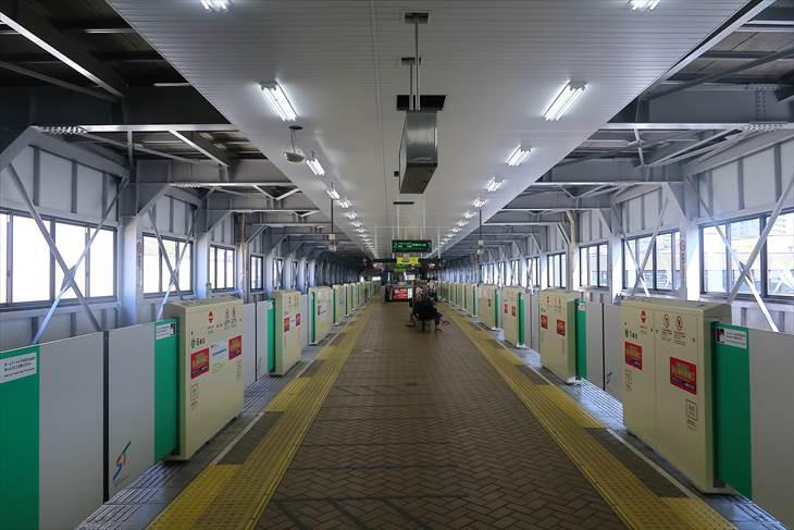 札幌市営地下鉄南北線 澄川駅