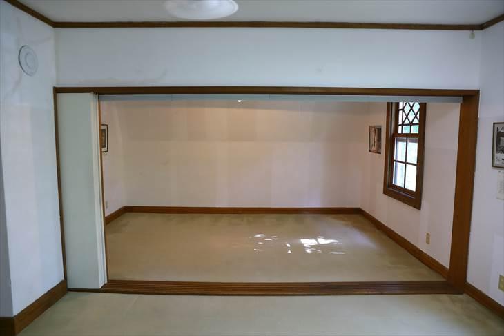 有島武郎旧邸