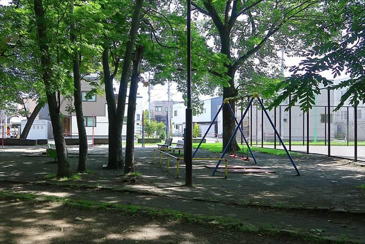 日の丸公園