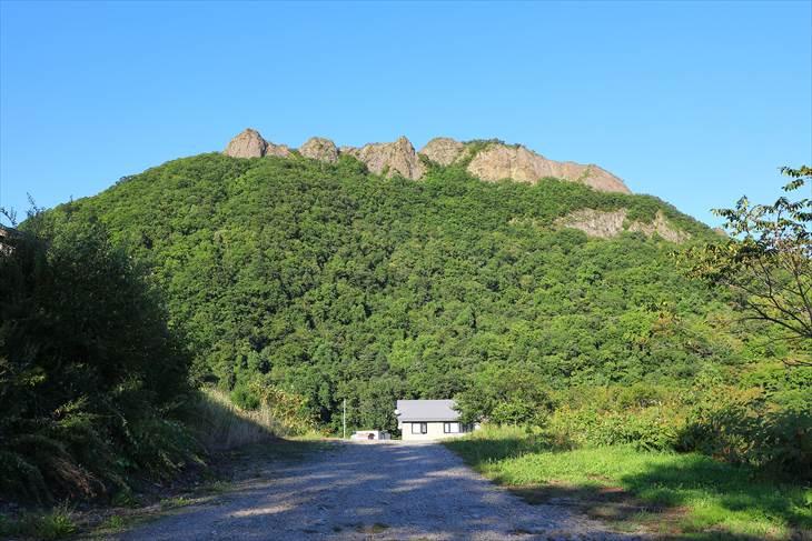 上砥山神社