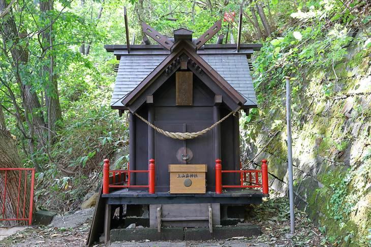 上山鼻神社