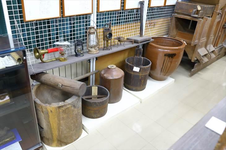 琴似屯田歴史館資料室