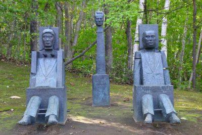 札幌芸術の森 野外美術館
