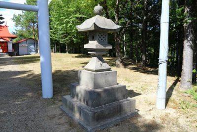 札幌藤野神社