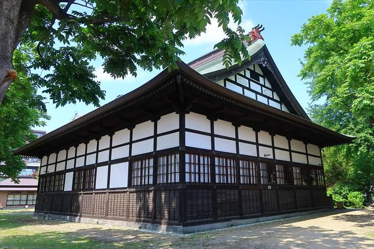 円山 瑞龍寺