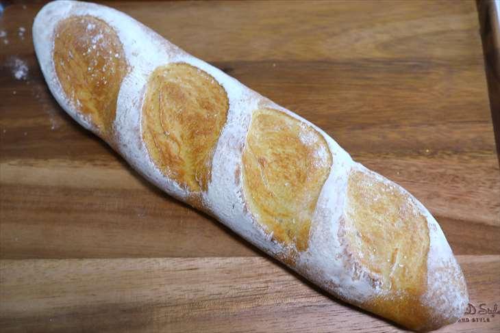 北海道ベーカリー ルパン  ソフトフランスパン