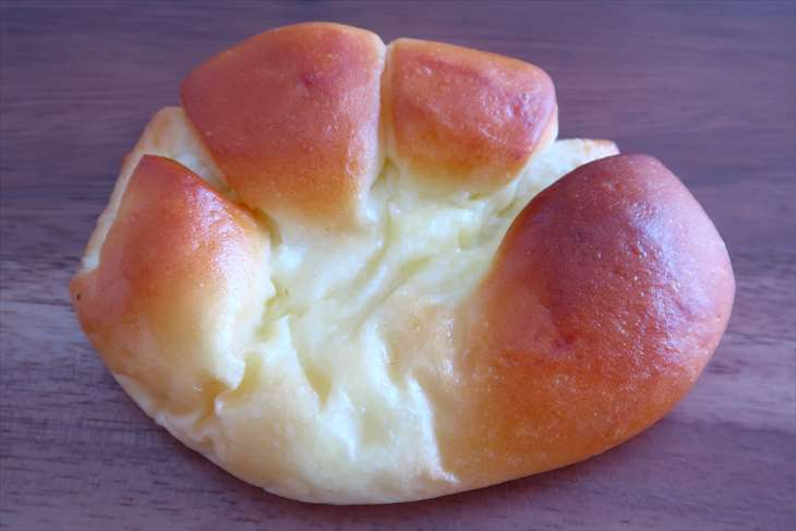 パネテリーヤ吉田 本店のパン