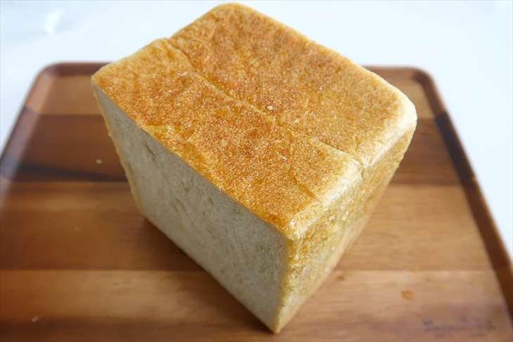 パン工房 りんごの木 食パン