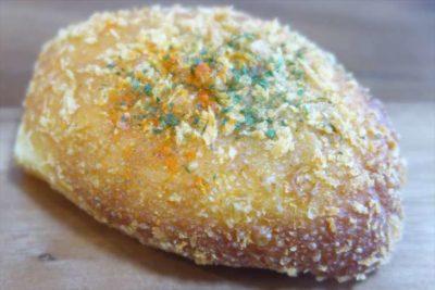 シロクマベーカリー カレーパン