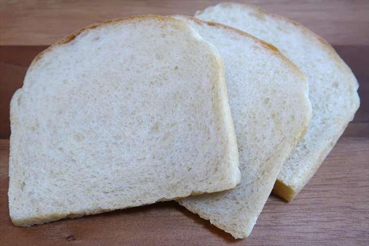 シロクマベーカリー 天然酵母食パン