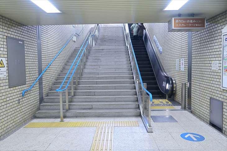 大通駅31番出口