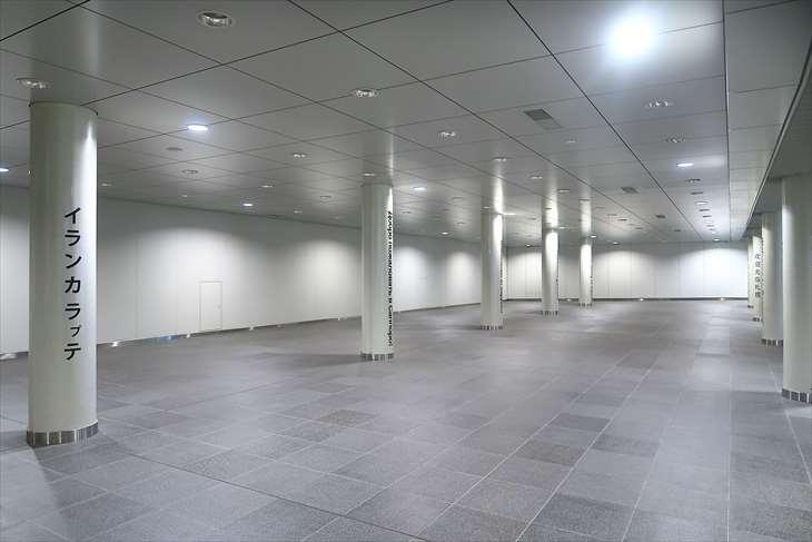 札幌駅前通地下歩行空間 チ・カ・ホ