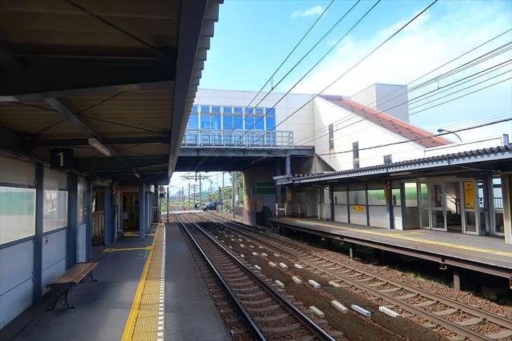 JR函館本線 発寒中央駅