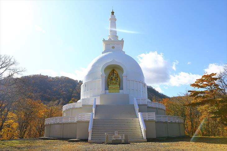 平和祈念塔
