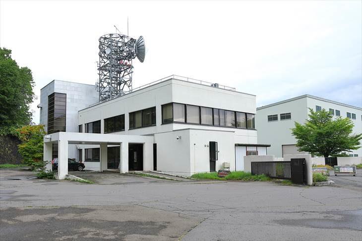 漁川ダム管理支所