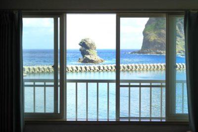 汐さいの宿 海浜館