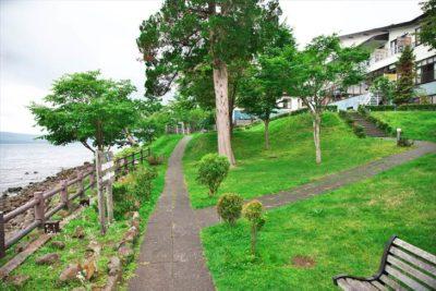 丸駒温泉旅館