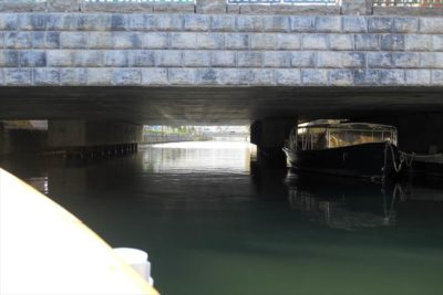小樽運河クルーズ