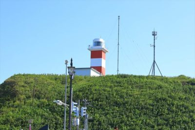 宗谷岬灯台