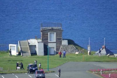 旧海軍望楼