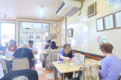 中華食堂 桂苑