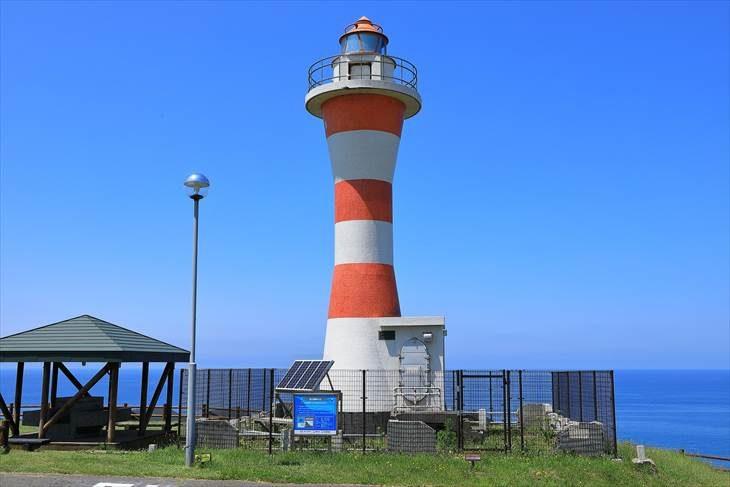 みさき台公園 金比羅岬灯台